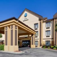 Best Western Executive Inn - Latta, hotel in Berrys Crossroads