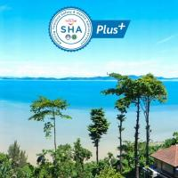 Supalai Scenic Bay Resort And Spa, SHA Plus