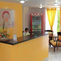 Hotel Casa de David, hotel in Yopal
