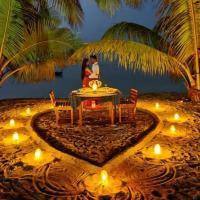 White coral beach resort havelock island, hotel in Havelock Island
