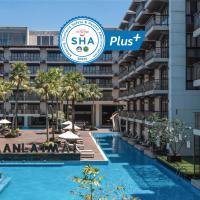 Baan Laimai Beach Resort & Spa - SHA Plus, hotel in Patong Beach