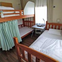 Hiroshima Saijo Youth Hostel, hotel in Higashihiroshima