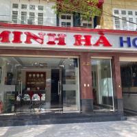MINH HA HOTEL, hotel in Ho Chi Minh City