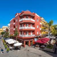 Hotel Maga, отель в городе Пуэрто-де-ла-Крус