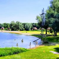 Heerlijke vakantiewoning Ewijk