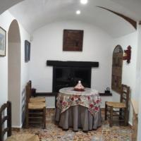 Casa Cueva EL ZAGAL