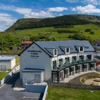 Strandhill Lodge and Suites, hotel in Sligo