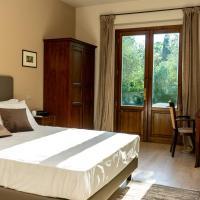 Hotel & Spa Villa dei Mosaici, hotell i Spello