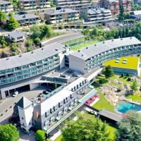Andorra Park Hotel, hotel in Andorra la Vella