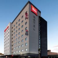 ibis Tijuana, hotel en Tijuana