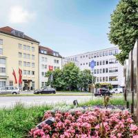 ibis Hotel Regensburg City, hotel in Regensburg