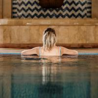 Hotel Le Médina Essaouira Thalassa sea & spa – Mgallery