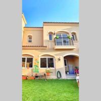 Townhouse 3-bedroom villa in Serena