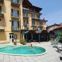 Hotel Azalea, hotel a Baveno