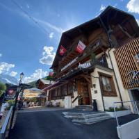 Boutique Hotel Beau-Séjour & Spa Superior