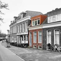 Cozy Typical Dutch Apartments