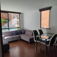 Apartamento en Mosquera, hotel in Mosquera
