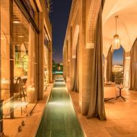 Hotel Sahrai, hotel in Fez