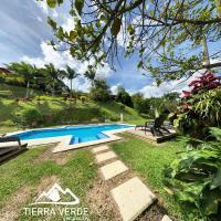 Finca Hotel Tierra Verde