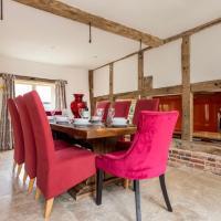 Hanger Farmhouse, hotel in Totton
