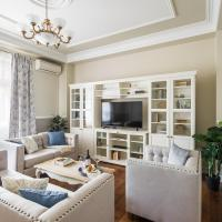 GMApartments Luxury 4 bedrooms next to Kremlin