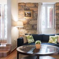 Luxurious Art Apartments