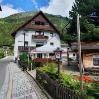Pension Edlinger, hotel in Mallnitz