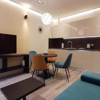 Perimar Luxury Apartments and Rooms Split Center