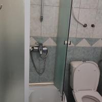 Vila kaj Laki, hotel em Ohrid