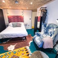 Fern Studio 1 Bedroom Apartment