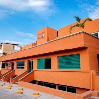 Hotel Boutique Plaza Doradas