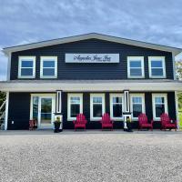 Augustus Jane Inn, hotel em Rocky Harbour
