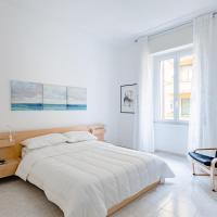 Arezzo Apartment, Metro Bologna e bus per la Sapienza, 4 persone, WiFi