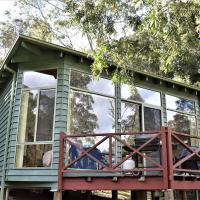 "Karinya ""Peaceful Home"", hotel em Bandon Grove"