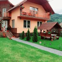 Casa de Oaspeti Cristian