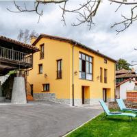 Casa Hortensia, hotel in Salas