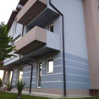 Trpenoski Apartments, hotel em Ohrid