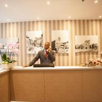 Boutique Hotel Re Enzo