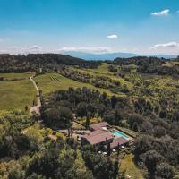 La Melosa Resort & Spa, hotell i Roccastrada
