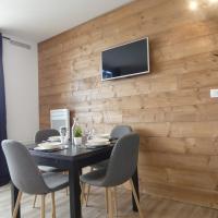 Appartement Piau-Engaly, 1 pièce, 6 personnes - FR-1-457-206