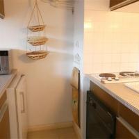 Appartement Saint-Lary-Soulan, 1 pièce, 4 personnes - FR-1-457-198