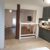 Appartement centre Equeurdreville