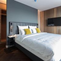 Soller Business Hotel & Restaurant Eisvogel