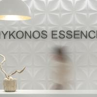 Mykonos Essence Hotel, hotel in Ornos