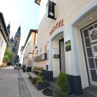 Hotel Alt Speyer, отель в городе Шпайер