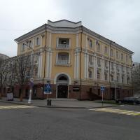 Отель НОХЧОСТАР