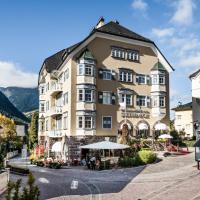 Classic Hotel Am Stetteneck