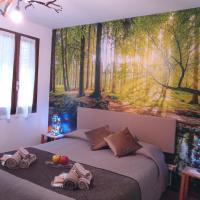 Montegrappa Room, hotell i Crespano del Grappa