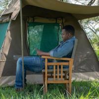 IKOMA SERENGETI CAMPGROUND, hotel in Serengeti