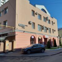 Отель Онар